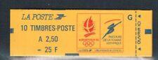 France Carnet 7 Timbres A Validite Permanente Et Un Compl A 0,70 Marianne De Bri