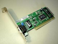 Netzwerkkarte PCI 10/100 MB Ethernet RJ-45