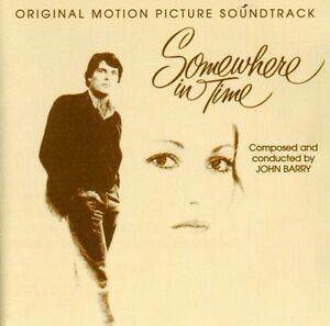 Various Artists, Joh - Somewhere in Time (Original Soundtrack) [New CD] UK