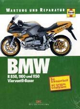 BMW R 850, 1100 und 1150 von Matthew Coombs (2005, Gebundene Ausgabe)
