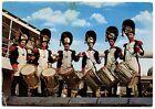 CPSM GF 13 - AIX EN PROVENCE (Bouches du Rhône) - Les Tambours de l'Empire pris