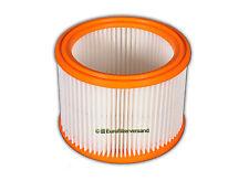 Filter für Nilfisk Wap Alto Aero 800 A / 840 A Luftfilter Rundfilter Staubsauger