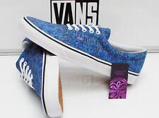 43e49d1c4d Vans Era (Liberty) Blue Floral Stripe VN-0Y6XFHL Men s Size  11