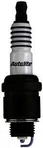 Autolite Resistor Spark Plug  Autolite  85
