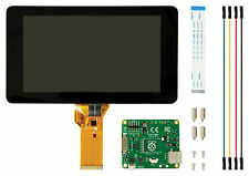 "offizielles Raspberry Pi Display mit Touchscreen 7"" Zoll - das Original"
