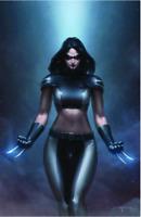 X-Force #1 Jeeyhung Lee Virgin Exclusive Variant