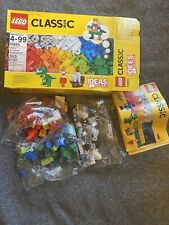 Lego Classic 10693 Creative Supplement - New & Sealed 303 pcs w/ idea book