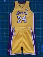 Custom made 1/6 Kobe Bryant lakers final 2.0 jersey 24 NBA TOYs fit enterbay
