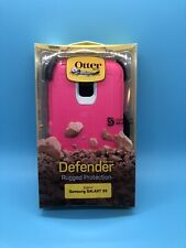 Otterbox Defender Case & Holster Samsung Galaxy S5 Pink