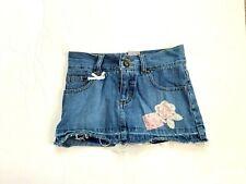 Stuff By Hillary Duff Girl's Jean Denim SkirtPants,Shorts Size- 7
