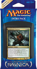 Pack d'intro Retour sur Ravnica VO - English Return To - Golgari Growth - Magic