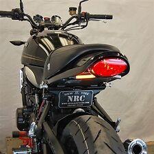 Kawasaki Z900RS Fender Eliminator Kit Tucked tail light LED New Rage Cycles NRC