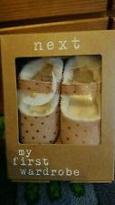 Baby Girl Next shoes size 2