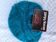 ANNY BLATT YARNS -  KID MOHAIR SOLD AS A BUNDLE ONLY (4 SKEINS)