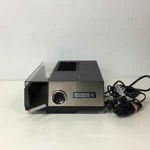 Vtg Hanimex La Ronde Auto 35mm Slide Projector #454