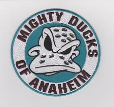 ANAHEIM MIGHTY DUCKS SHOULDER PATCH