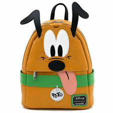 Loungefly Disney Pluto Mini Backpack