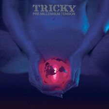 Tricky - Pre-Millennium Tension: Expanded Edition [New CD] Expanded Version, UK