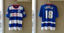 Faurlín Player Issue Queens Park Rangers 2015/2016 Home football shirt Nike # 18