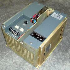 ALLEN BRADLEY PLC-2 RACK W/ BUILT IN POWER SUPPLY CAT: 1772-LA SER: C *PZB*