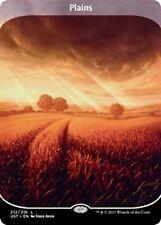 10x Unstable Plains MINT Full Art UST RARE Land