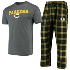 3T Green NFL Green Bay Packers Unisex Blanket Sleeper