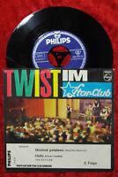 Single Rattles: Twist im Star Club Folge 3 Mashed Potatoes (Philips 345 593 PF)