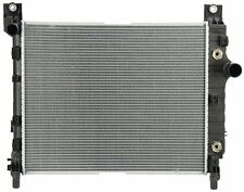 Radiator for 2001-2003 Dodge Durango Fit ALL TYPES