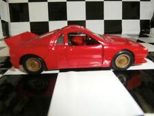 Voitures de courses miniatures Solido pour Lancia