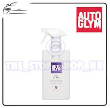 Autoglym Fast Glass Cleaner Spray 500ml