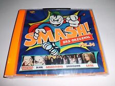 Smash! Vol.34 -  CD  OVP