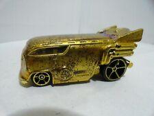 @@ Hot Wheels STAR WARS C-3PO Volkswagen DRAG BUS!!! MINT!!  @@