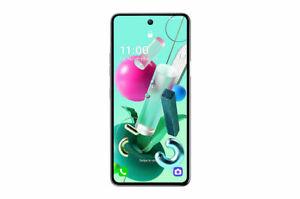 LG K92 5G LMK920AM AT&T GSM Unlocked LTE 128GB Titan Gray Smartphone Brand New