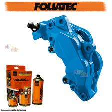 Foliatec Kit Vernice Pinze Freno - BLU GT