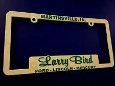 WHITE IF YOU/'RE A BIRD I/'M A BIRD License Plate Frame