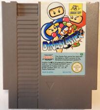 Nintendo NES - Dynablaster - Hudson Soft 1991 - Gereinigt & Getestet (A33)