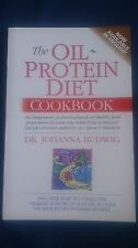 THE OIL PROTEIN DIET COOKBOOK Dr Johanna Budwig HEALING POWERS OF FLAX OIL