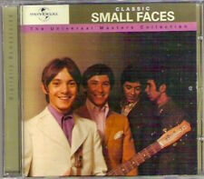 CLASSIC UNIVERSAL MASTERS Small Faces Greatest 2000 CD Classic Pop Collectable