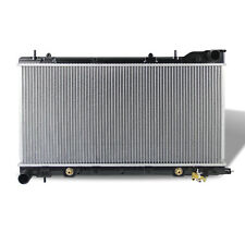 RADIATOR FITS SUBARU FORESTER EJ20 2.0 TURBO 1997-2002 340MM HIGH CORE