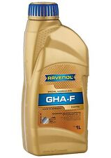 RAVENOL GHA-F Gearbox Hydraulic Actuator Fluid – Fiat / Alfa Romeo, Toyota – 1L