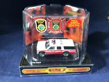 N-81 CODE 3 DIE CAST FIRE ENGINE 1:64 SCALE -CITY OF WINTER PARK BATTALION CHIEF