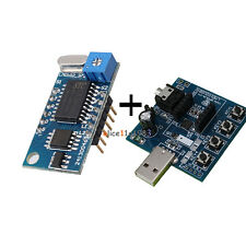 LMD102 4-Channel Controllable Voice Module Voice Prompt Play Module + Shield Top