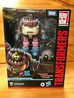 Transformers Movie Studio Series Deluxe Class GNAW 1986 Movie 86-01 New IN STOCK For Sale