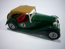 "Models of Yesteryear Y8-4 1945 MG ""TC"". -  MINT."