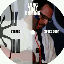 Billy Brown - A Long Time Coming