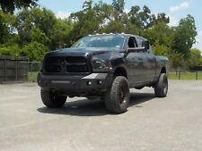 New Steelcraft Fortis Smooth Front Bumper 10 - 18 Ram 2500 3500