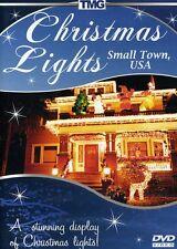 Christmas Lights: Small Town USA (2009, DVD NEW)