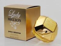 Lady Million for Women by Paco Rabanne 2.7oz/ 80ml Eau de Parfum Spray
