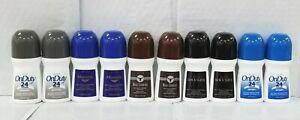 10 Avon Mix roll-on anti-perspirant Deodorant 75ml. 2.6fl.oz for MEN