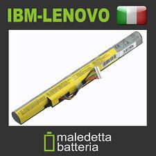 Batteria 14.4-14.8V 2600mAh per ibm-lenovo IdeaPad Z500